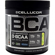 Cellucor COR-Performance BCAA | Build, Sustain, and Recover your Muscles | Best Branched Chain Amino Acid