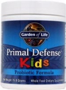 Garden of Life Primal Defence Kids Powder