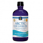 Arctic Cod Liver Oil Liquid