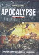 Warhammer 40K - Apocalypse - Cataclysmic Battles in the 41st Millenium - ENGLISH