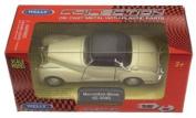 Diecast Mercedes Benz scale model
