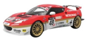 Corgi 1:43 Lotus Evora GT4 British GT Championship 2012 Car Model