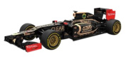 Corgi 1:43 Lotus F1 Team E20 Kimi Raikkonen Race Car Model