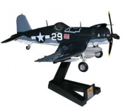 Daron Worldwide Trading EM37231 Easy Model F4U-1 VF-17 Lt Ike Kepford 1944 1/72