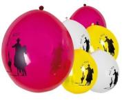 Balloons - 6pcs