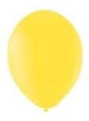 Cajun Yellow Balloons