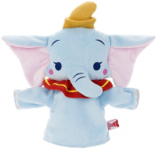 Disney Happiness is a state of mind Dumbo hand puppet