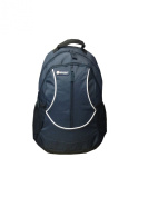 School Backpack Rucksack Bag Hi-Tec Hand Luggage 910N