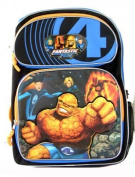 Fantastic Four Full size Backpack : School bag [Toy]