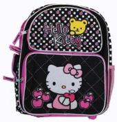 Small Hello Kitty Backpack - Sanrio Hello Kitty School Bag Small