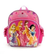 Disney's Princess BackPack Small Size - Princesses School Bag Small