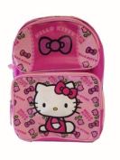 Hello Kitty Medium BackPack - Sanrio Hello Kitty Medium School Bag