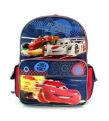 Disney's Cars BackPack Full Size - Disney's Cars School Bag Large