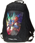 Disney Spiderman 20256-0100 Children's Backpack 29 x 43 x 14 cm Black