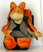 Star Wars Buddies Jar Jar Binks from Episode I