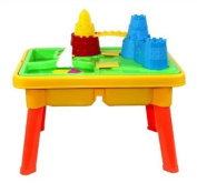 Sand and water play table 5.1cm 1 with loads of great accesories