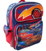 Cars Large Backpack