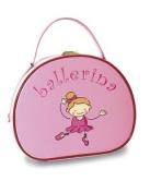 Roch Valley Pink Ballerina Vanity Case