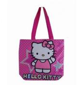 Sanrio Hello Kitty Tote - Hello Kitty Tote Bag