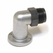 SAI18069 Intake Manifold, left