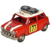 Retro Mini Car