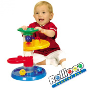 Rollipop Roller Ball Run Starter Set Activity Toy