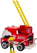 Hape HAP-E3008 Fire Truck