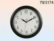 New Backwards Clock
