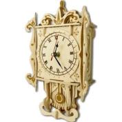 Quay Woodcraft Construction Kit - Pendulum Clock