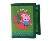 Peppa Pig George Wallet