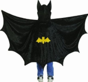 Great Gizmos Hooded Bat Cape