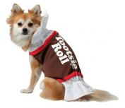 Rasta Imposta Tootsie Roll Dog Costume