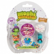 Moshi Monsters Series 7 Blister Pack