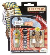 Horrible Histories Egyptian Horus Special Hero Set