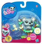 Littlest Pet Shop 1604 Koala