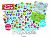 Moshi Monsters Ultimate Series 2 Collection