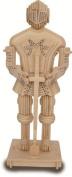 White Knight - Woodcraft Construction Kit