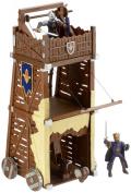 Simba Knights Tower