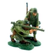 World War II - US Bazooka Anti-Tank Team 17490