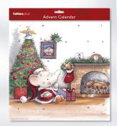 Elephant & Tree Advent Calendar