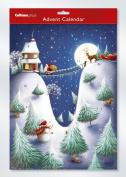Santa's Crossing