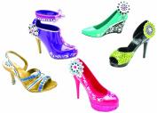 Creations Hot Heels