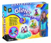 Amav Glitter Domes