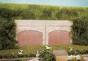 Wills SS69 Stone Retaining Walls
