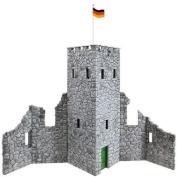 Pola 331020 Castle Ruins