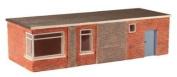 Hornby 00 Gauge Works Office Model