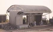 Ratio 525 Coal/Builders Merchants Kit for trackside use