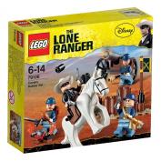 Lego Lone Ranger Cavalry Builder Set - 79106