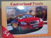 Lexus Sc430 Sc 430 Toyota Puzzle 54 Teile CastorLand Auto