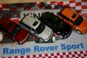 Range Rover Sport 1/38